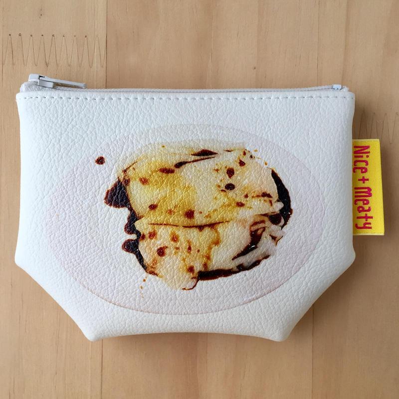 Mini pouch - Cheung fan