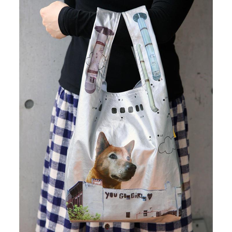 Shopping Bag - Matsu