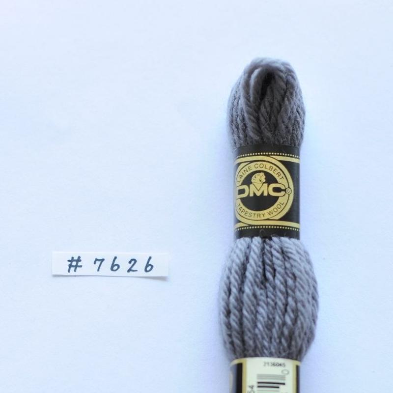 ウール糸(モノトーン・ベージュ系)