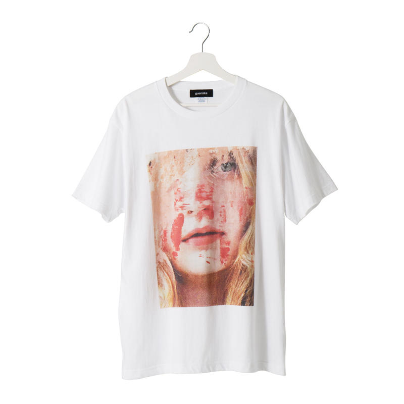 T-shirt / THE FACE