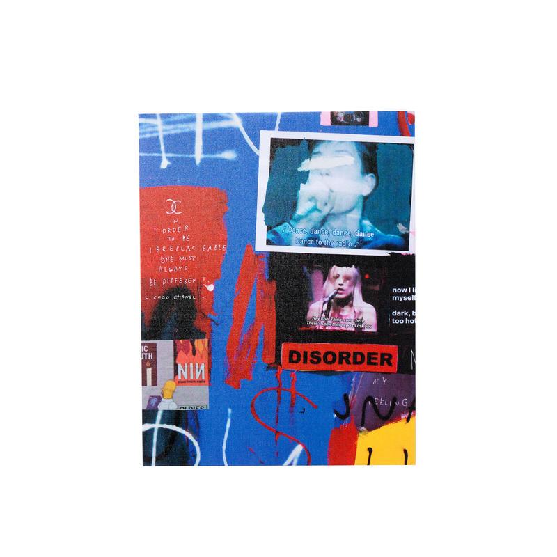 Canvas Print / DISORDER