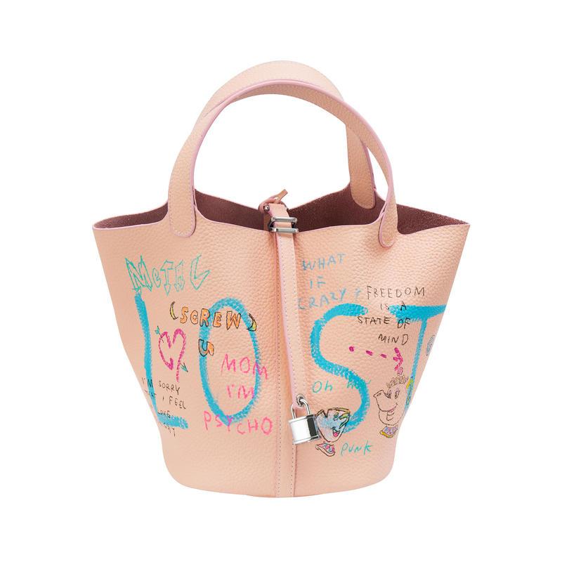 Cube Bag / size L / No.93