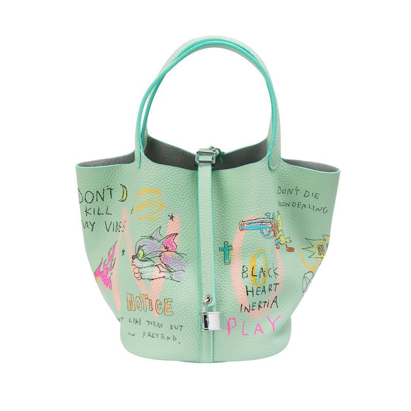 Cube Bag / size L / No.92