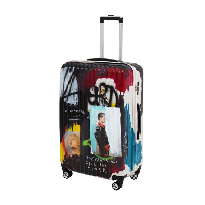 Suitcase / No.1