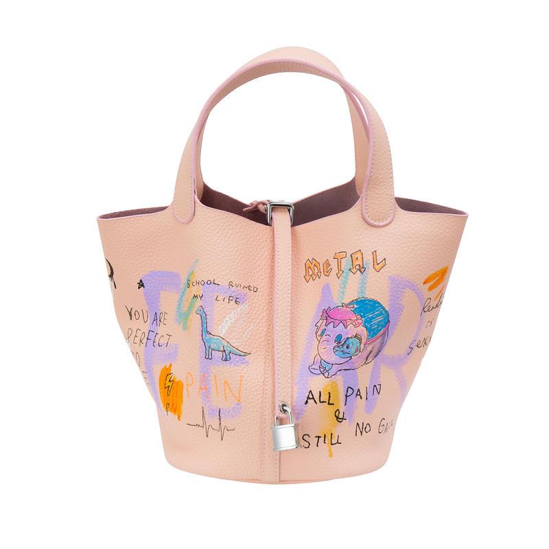 Cube Bag / size L / No.97