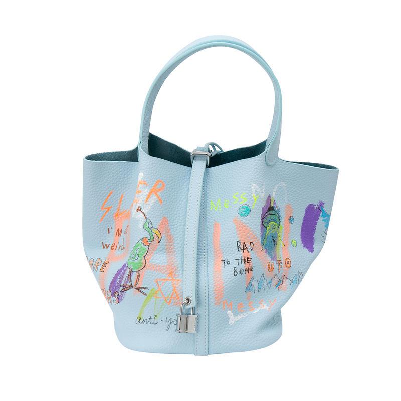 Cube Bag / size L / No.77