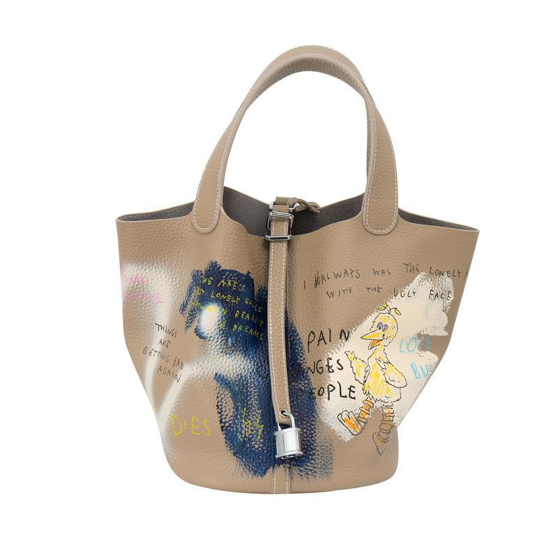 Cube Bag / size L / No.27