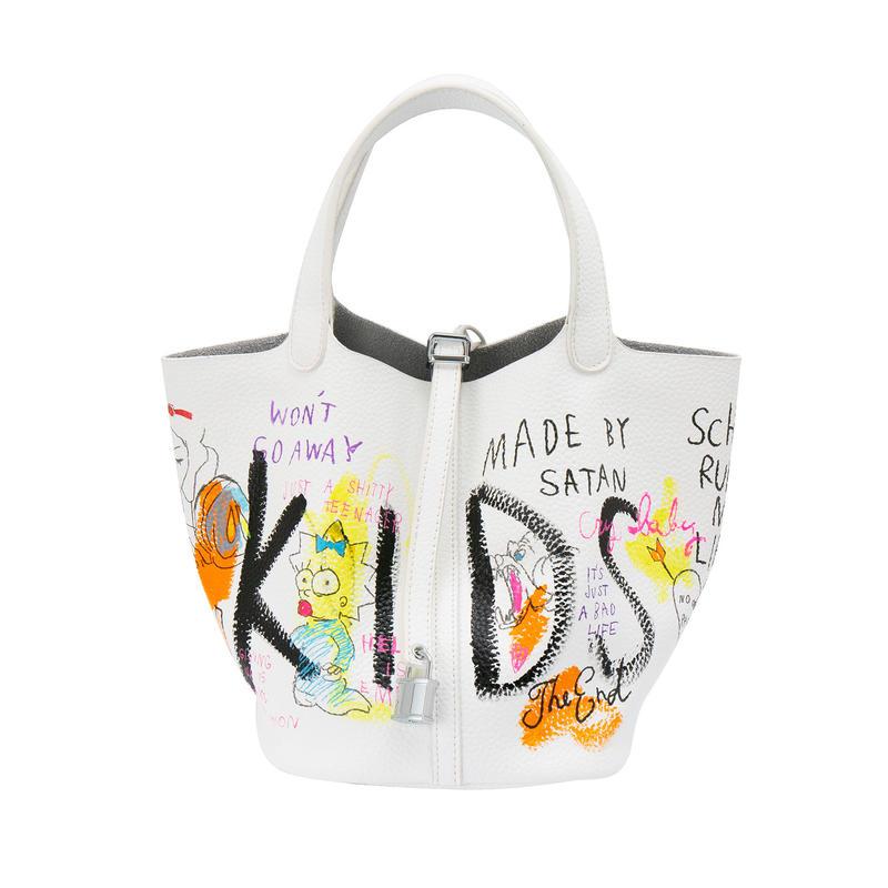 Cube Bag / size L / No.56