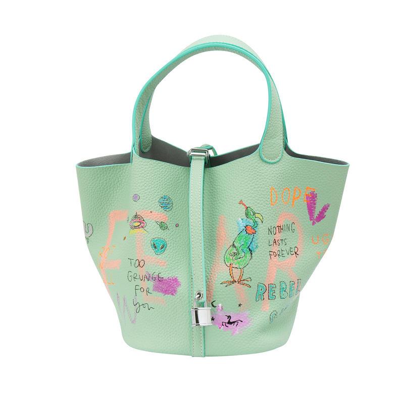 Cube Bag / size L / No.88