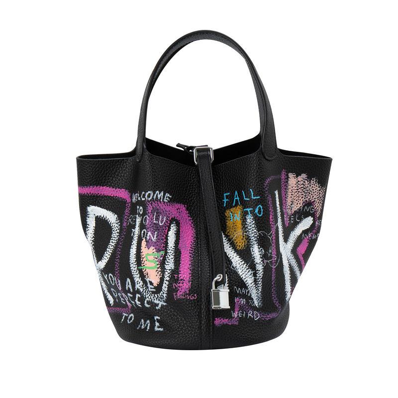 Cube Bag / size L / No.53