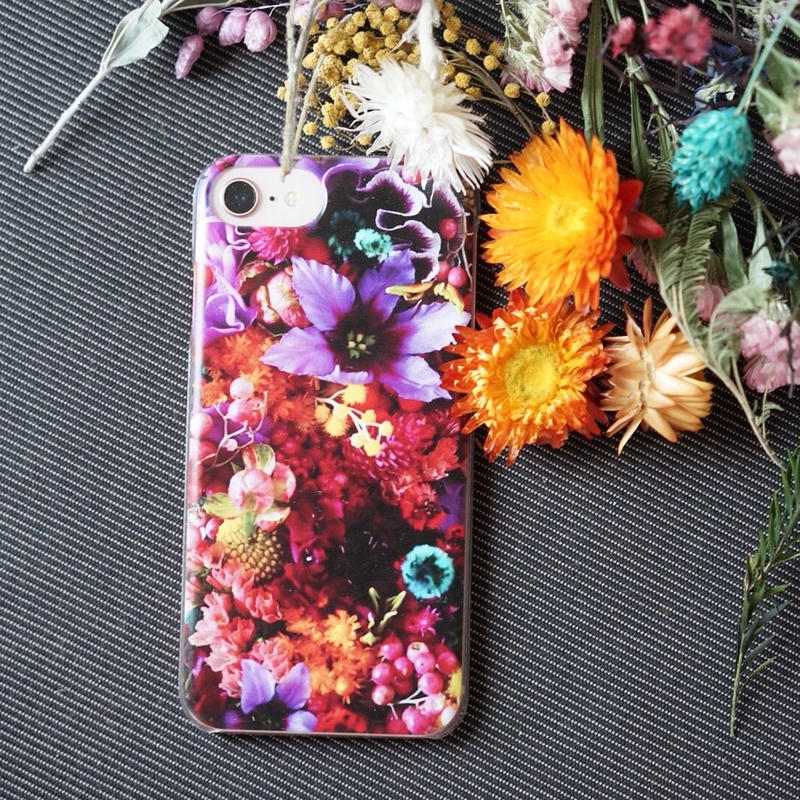 "iphone case "" colorful""(iphone6/6s/7/8)"