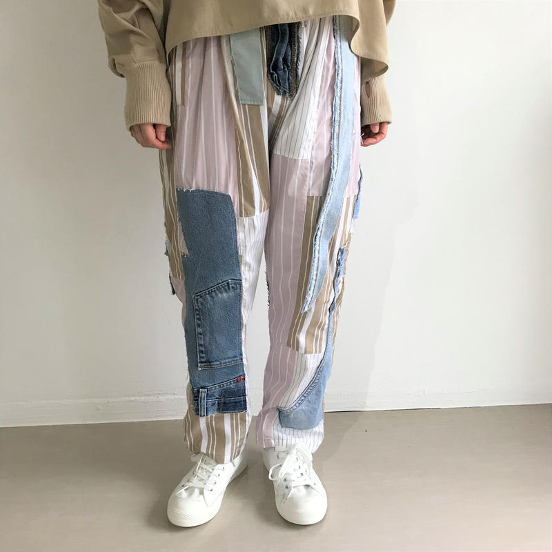 【SPOLOGUM】VERY WELL PANTS (size : unisex)