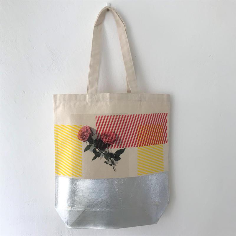 【zaziquo】one off tote bag (E)