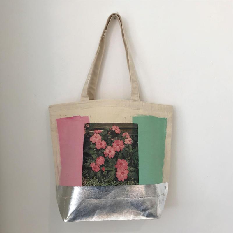 【zaziquo】one off tote bag (C)