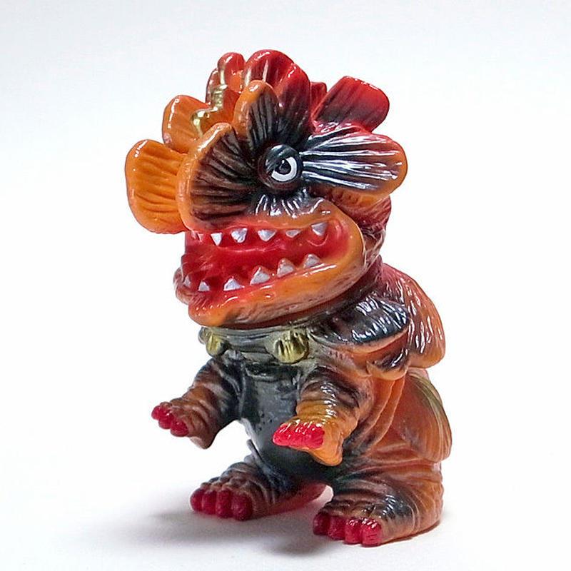多肉怪獣ゴビラ gumtaro第3期彩色版
