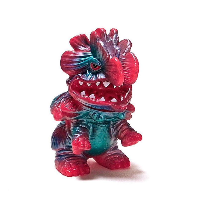 多肉怪獣 ゴビラ(gobira)  gumtaro第1期彩色版
