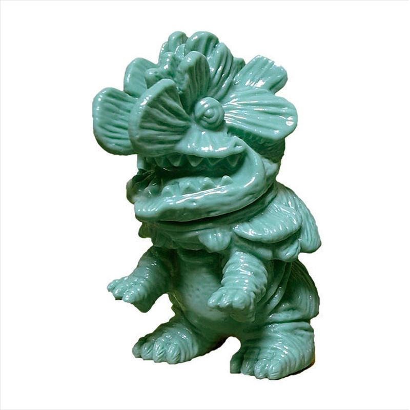 多肉怪獣 ゴビラ(gobira)  モスグリーン素体