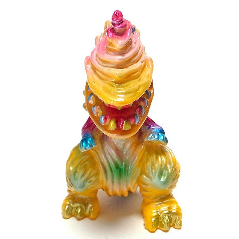 大怪獣ギザラ スーフェス80 gumtaro彩色版