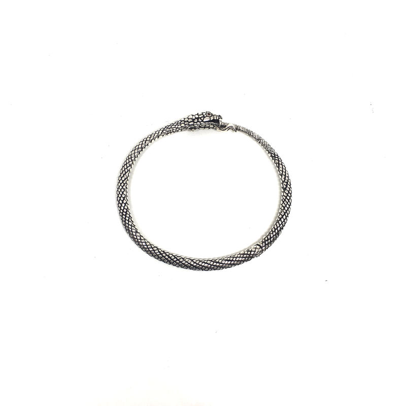 【SS2019】gunda<ガンダ >NAGA'18 BANGLE[ナガ'18バングル]