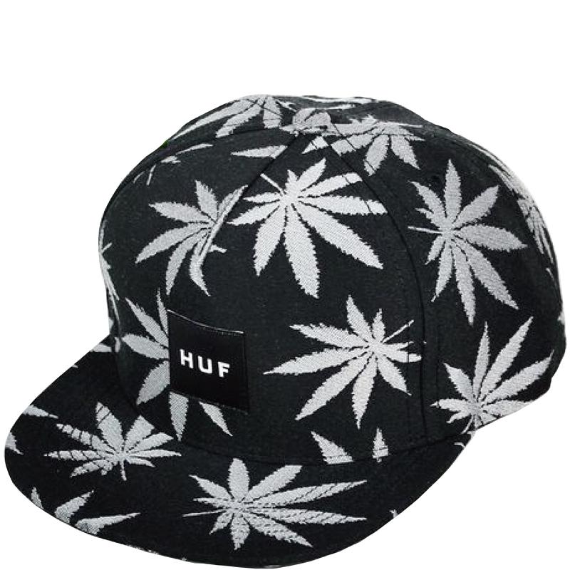 HUF   cap