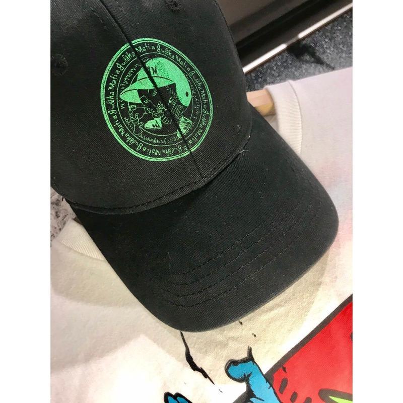 ブダ坊や cap