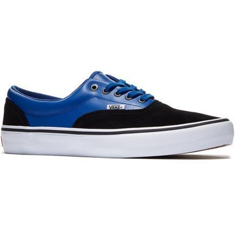 Vans  (Era Pro)  x  Real Skateboards