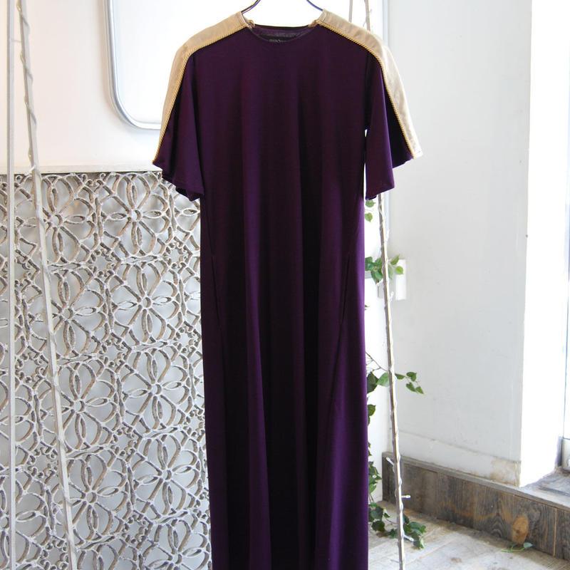 SHIROMA 18-19A/W CHURCH suka dress