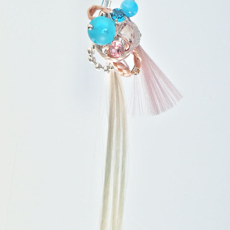 incantesimo fiber earring【G-P027】