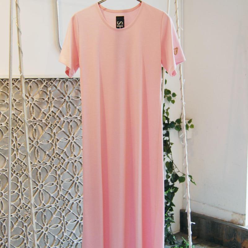 SHIROMA oversize thick dress