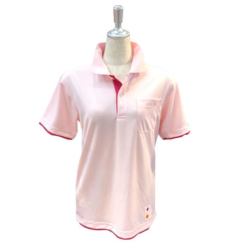 日本のひなた宮崎県ドライポロシャツ/男女兼用