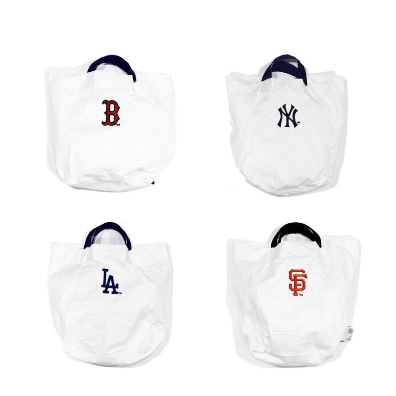 MLB × INFIELDER DESIGN  YOI BAG