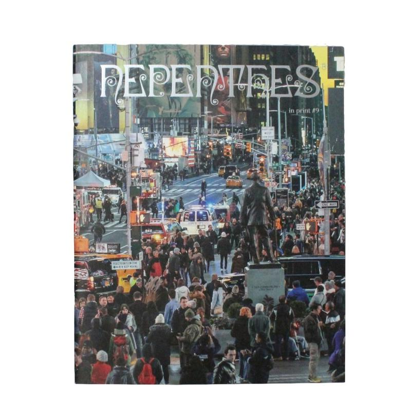 """Nepenthes   in print #9 """"PORTRAITS IN STYLE"""