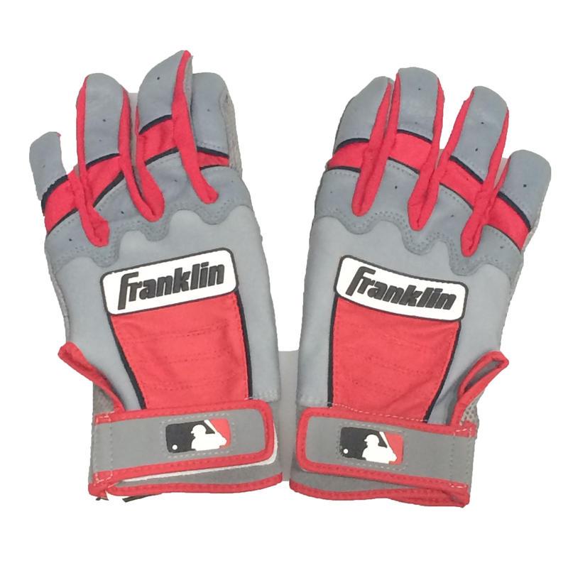Franklin  フランクリン CFX PRO GLOVE   GREY×RED