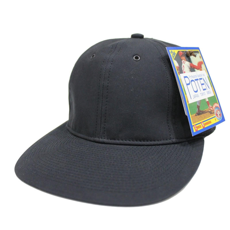 POTEN  BB NINE  BLACK - M size