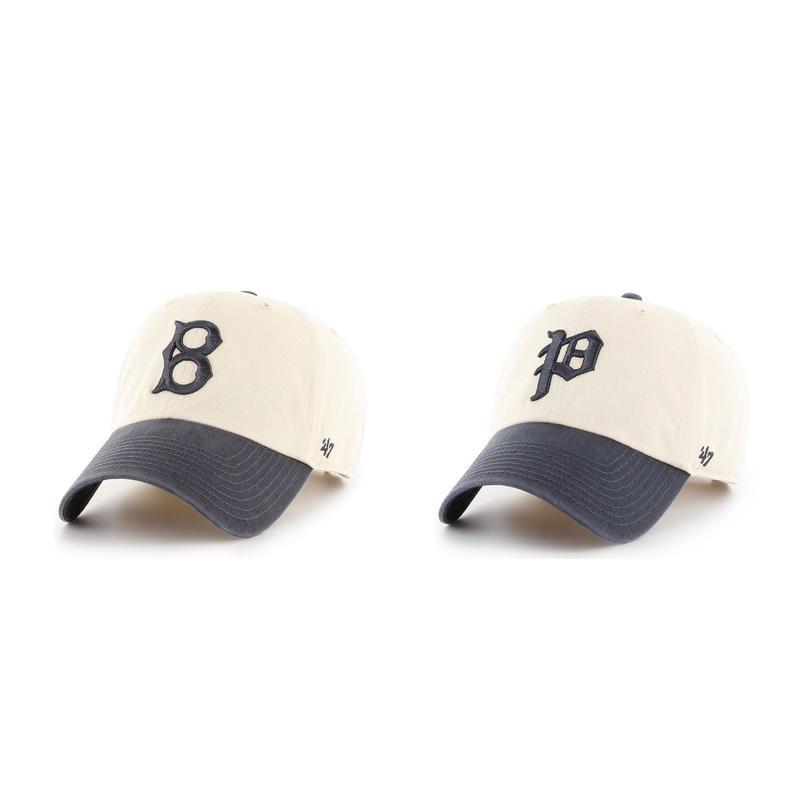 47brand Cooperstown 2 TONE CAP