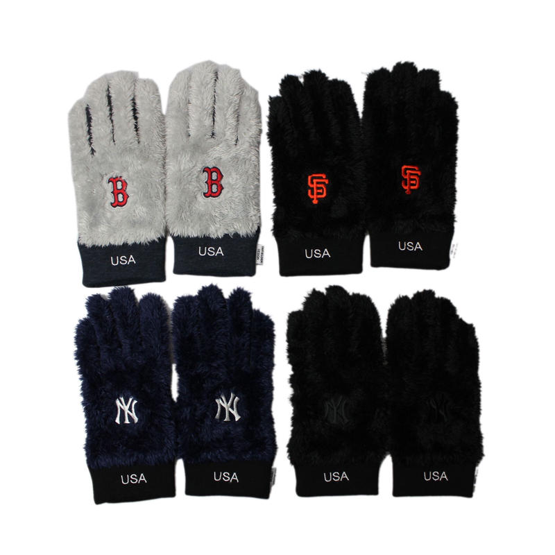 INFIELDER DESIGN×MLB   USA GLOVES