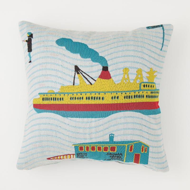 snip snap LAPLAND cushion cover | ship