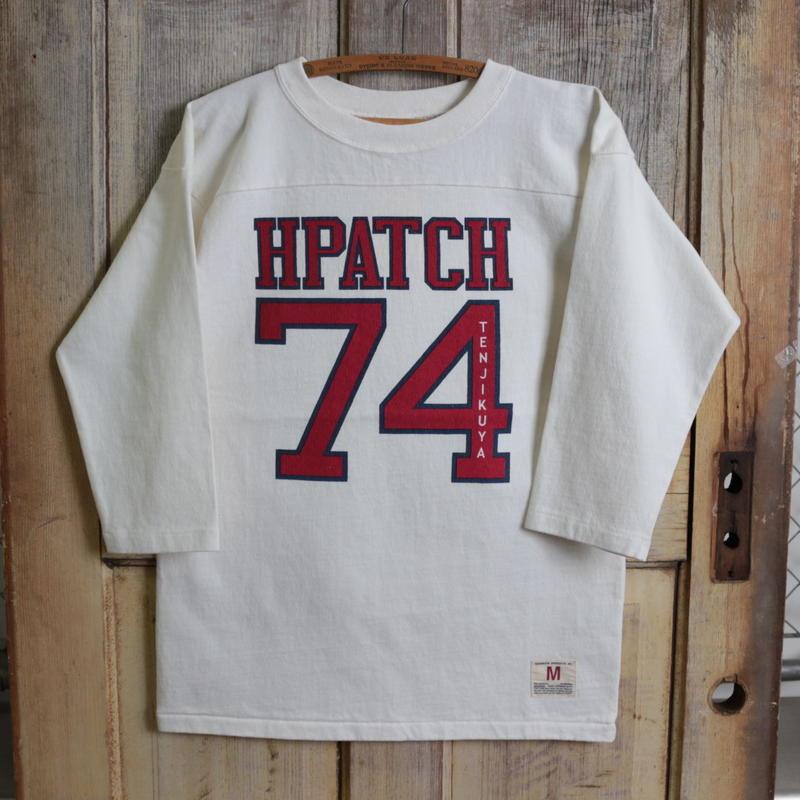 【HPATCH 74】NO. TJ8510