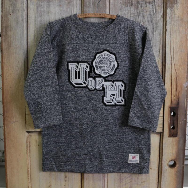 【U of H】NO. TJ8509