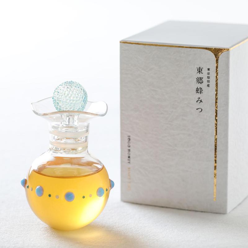 東京原宿産 東郷蜂みつ(藍Ao)