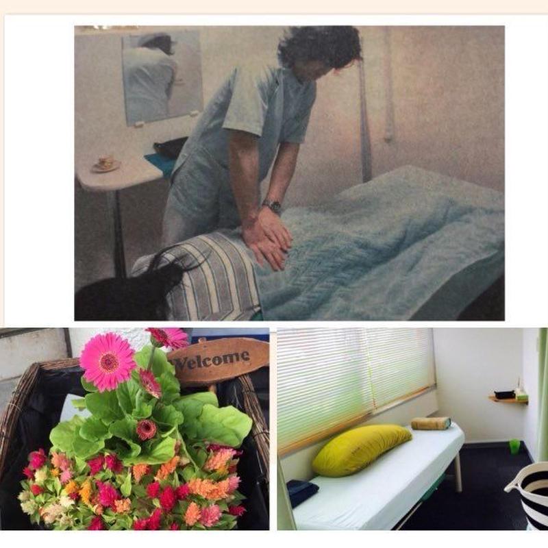 【リンク 治療院】大田区  鍼灸治療院KAZU のKAZ U先生とメカニズム解説ブログの紹介です
