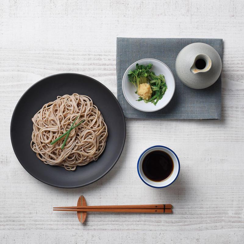 【夏のボーナスセール】長崎島原手延えごまそば1kg|「麺(蕎麦)で食べるエゴマ」でオメガ3の栄養を手軽にとりいれよう!【ご自宅用・ギフトにも】