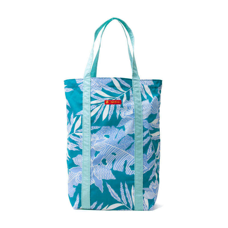 Hula Lesson Tote  (PCTQ-02) フラレッスントート