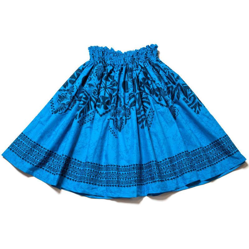 Original Pā'ū  (PCBL-06) パウスカート