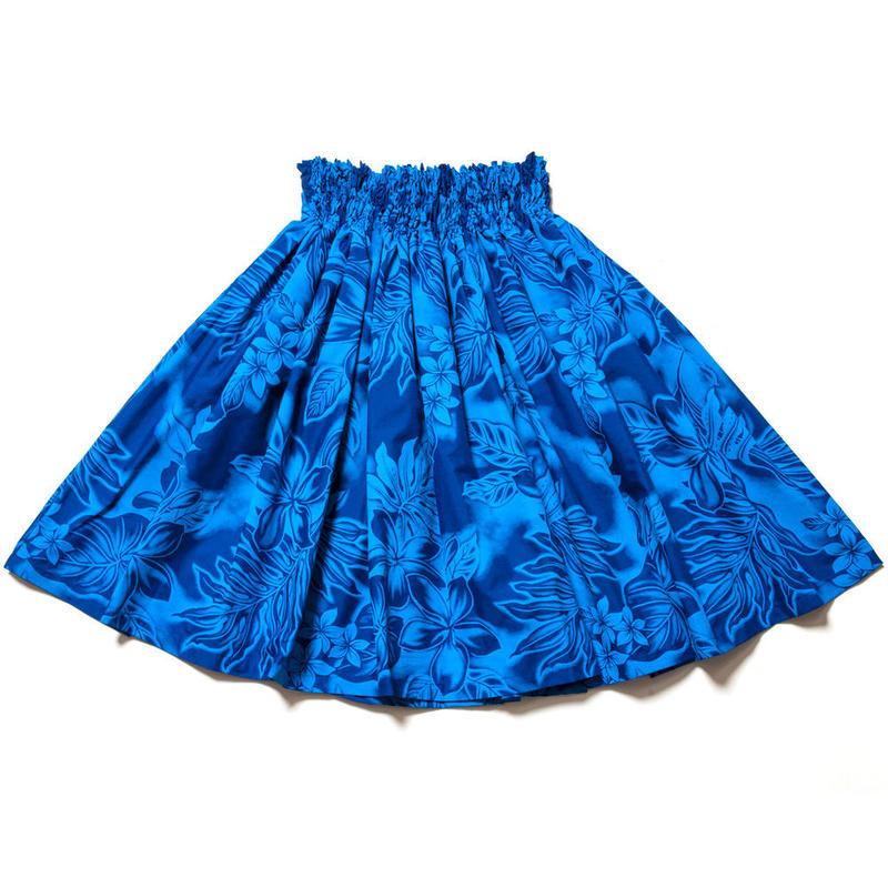 Original Pā'ū  (PCBL-03) パウスカート