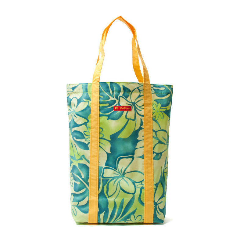 Hula Lesson Tote  (PCGR-13) フラレッスントート