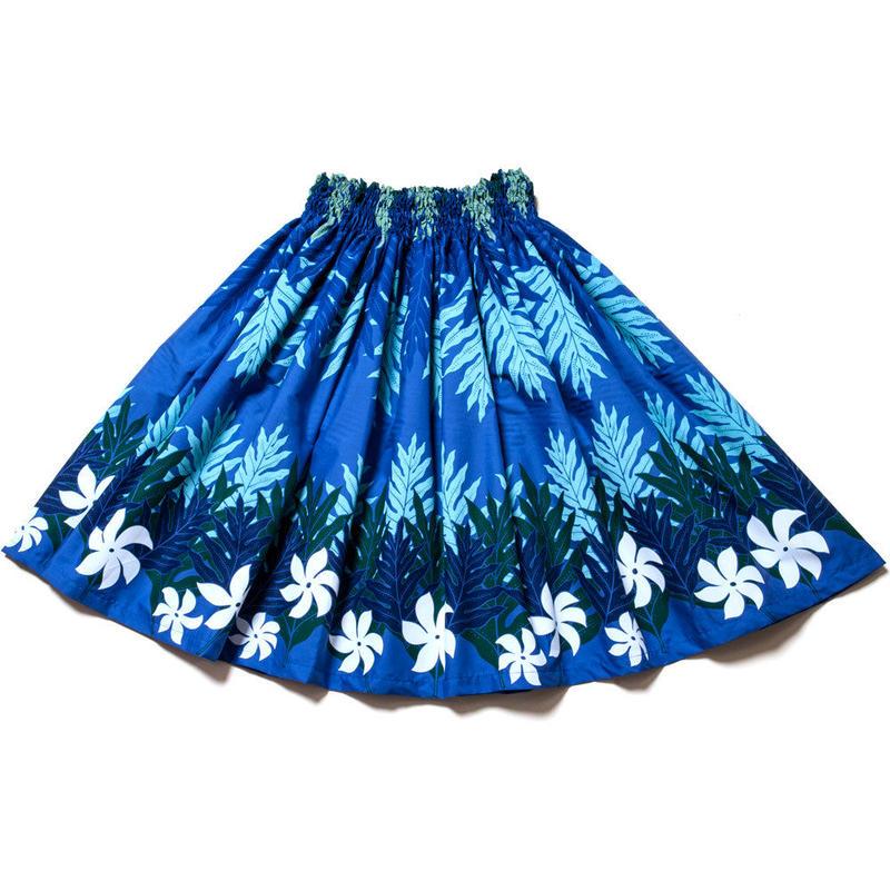Original Pā'ū  (PCBL-01) パウスカート
