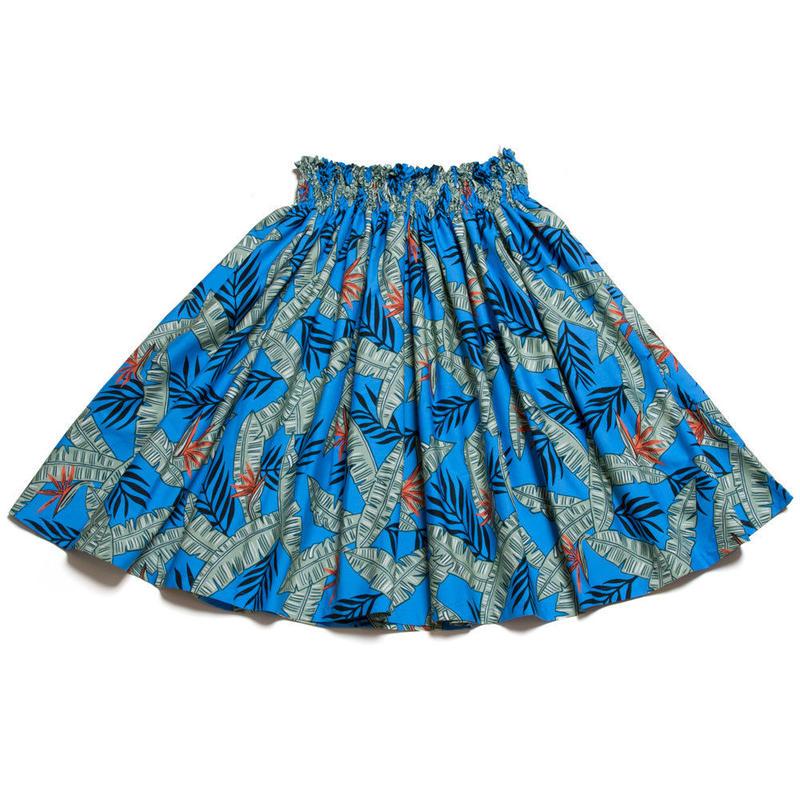 Original Pā'ū  (CTBL-03) パウスカート