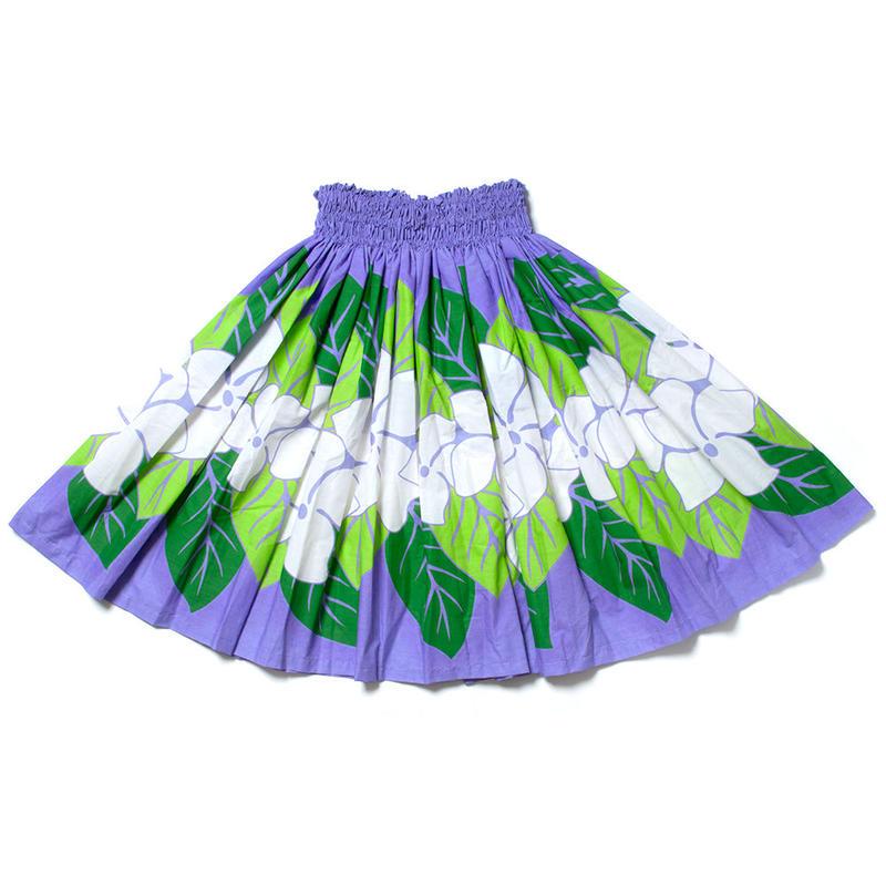 Original Pā'ū  (PCPU-09) パウスカート