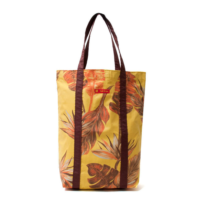 Hula Lesson Tote  (CTYL-02) フラレッスントート